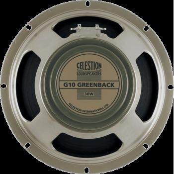 G10-GREENB-15 CELESTION