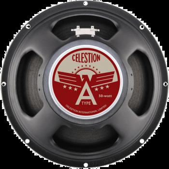 A-TYPE-8 CELESTION