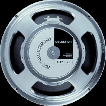 G12T-75-15 CELESTION