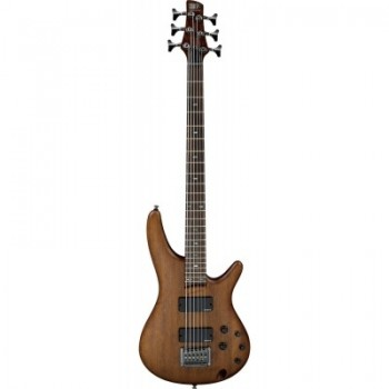 SRF705BBF WORKSHOP BROWN BURST FLAT IBANEZ