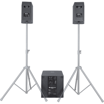 LUCAS-2K15 HK AUDIO