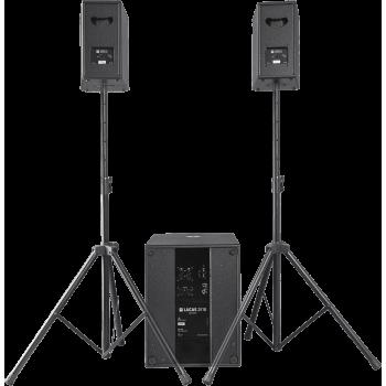 LUCAS-2K18 HK AUDIO