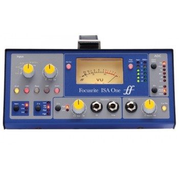 ISA ONE FOCUSRITE