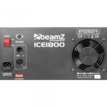ICE1800 Machine à fumée...
