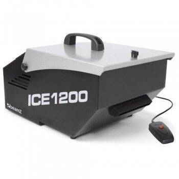 ICE1200 MKII Machine à fumée lourde BeamZ