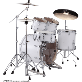 "EXPORT STANDARD 22"" ARCTIC WHITE PEARL"