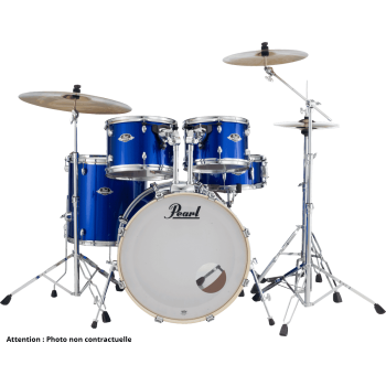 "EXPORT STANDARD 22"" HIGH VOLTAGE BLUE PEARL"
