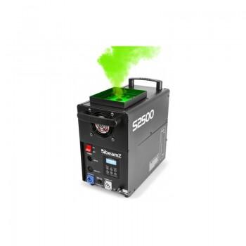 S2500 Machine à fumée DMX...