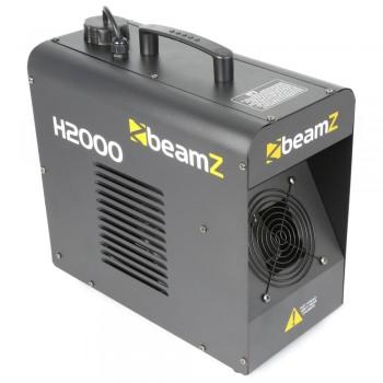H2000 Machine à fumée avec DMX BeamZ
