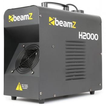 H2000 Machine à fumée avec...