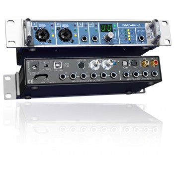 Fireface UC RME