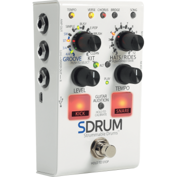 SDRUM DIGITECH