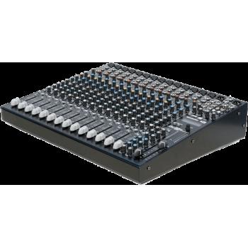 MCR-R16FXP MONTARBO