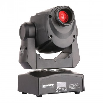 LYRE SPOT 60W PRISM POWER LIGHTING