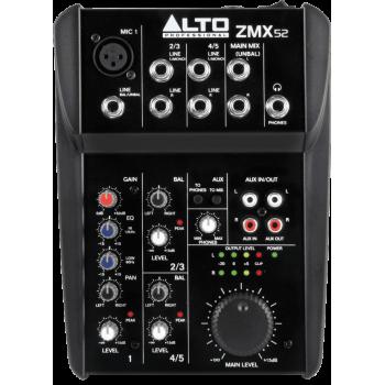 ZMX52 ALTO