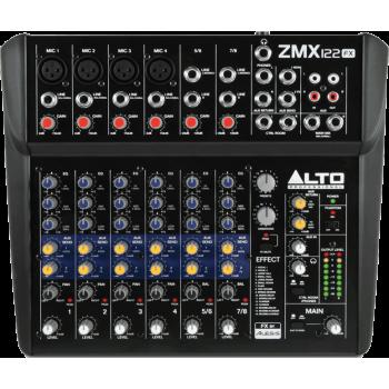 ZMX122FX ALTO