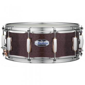 "MASTER MAPLE COMPLETE 14x6.5"" BURNISHED BRONZE PEARL"