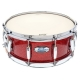 "MASTER MAPLE COMPLETE 14x5.5""INFERNO RED PEARL"