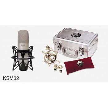 KSM32-SL SHURE