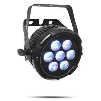 COLORdash Par-Quad 7 CHAUVET