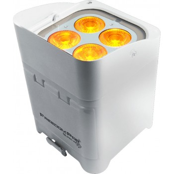 FREEDOM PAR QUAD-4 IP BLANC CHAUVET