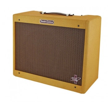 THE EDGE DELUXE AMP FENDER