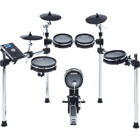 COMMANDMESHKIT ALESIS
