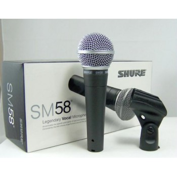 SM58-LCE SHURE