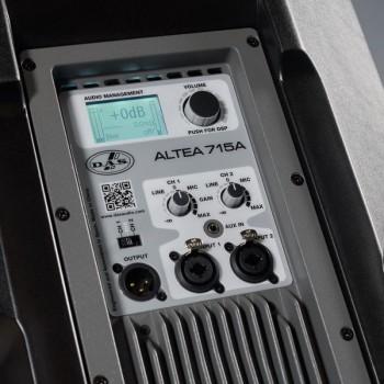 ALTEA 715A ACTIVE 700W DAS...