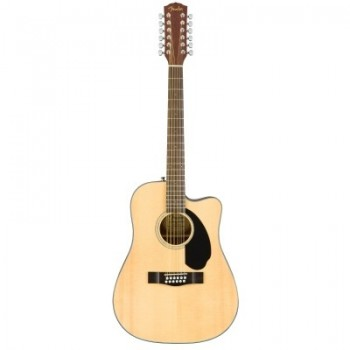 GAUCHER CD-60SCE NATURAL FENDER