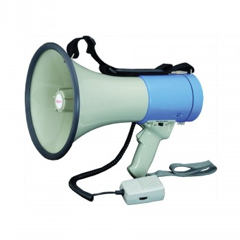 MEGAPHONE MP3 Power Acoustics