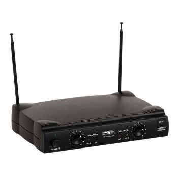 WM 4400 MH UHF GR1 ACOUSTICS
