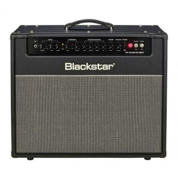 HT CLUB 40 MKII BLACKSTAR