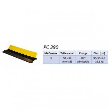PC 390 MOBIL STRUSS