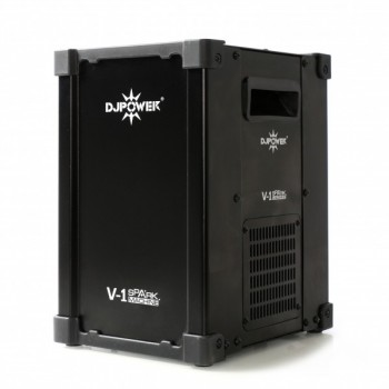 V1 SPARK MACHINE DJ POWER