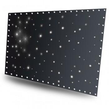 SparkleWall LED96 Coolwhite 3x 2m avec contrôleur