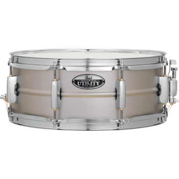 "BATTERIE PEARL ROADSHOW 18"" CHARCOAL METALLIC"