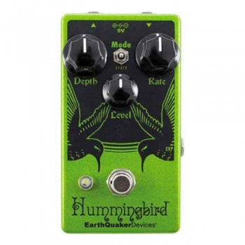 HUMMINGBIRD V3 EARTHQUAKER