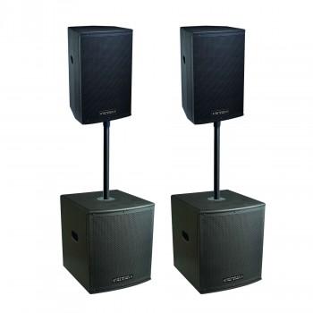 KOALA NEO 3800 QUAD  Definitive Audio