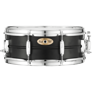 "CAISSE CLAIRE 13""x3,5"" PEARL"