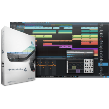 S1V4ART-BOX1 PRESONUS