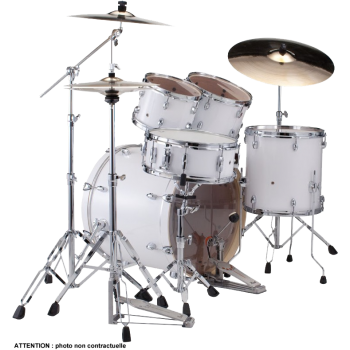 "EXPORT FUSION 20"" ARCTIC SPARKLE PEARL"