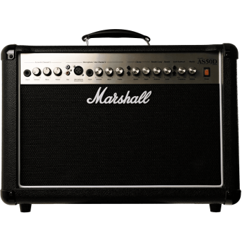 AS50D-BK MARSHALL