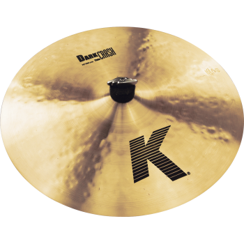 "K' DARK CRASH THIN 16"" ZILDJIAN"