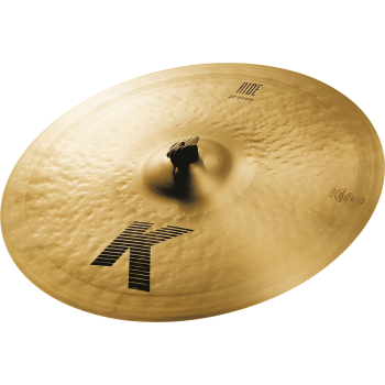 "K' RIDE 20"" ZILDJIAN"