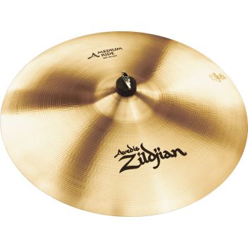 "AVEDIS 20"" MEDIUM RIDE ZILDJIAN"