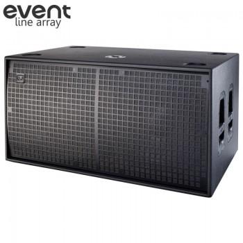 EVENT 218A ACTIF 1800W DAS