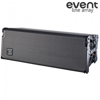 EVENT 210A ACTIVE 3 X 180W DAS