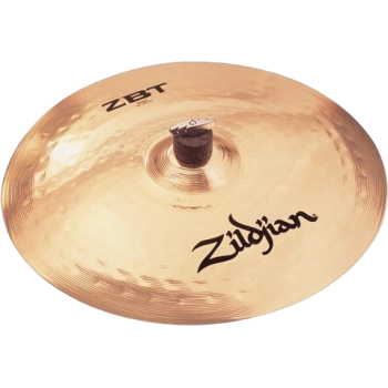 "ZBT 18"" CRASH ROCK ZILDJIAN"