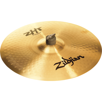 "ZHT 16"" MEDIUM THIN CRASH ZILDJIAN"